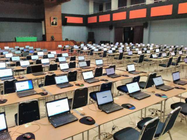 Event Rental Laptop Kota Purwokerto